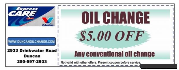 photograph about Valvoline Printable Coupon identify $5.00 Off Oil Big difference at Valvoline Categorical Treatment - Car or truck Restore