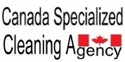 Canada Specialized Cleaning Agency