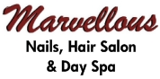 Marvellous Nails, Hair Salon & Day Spa