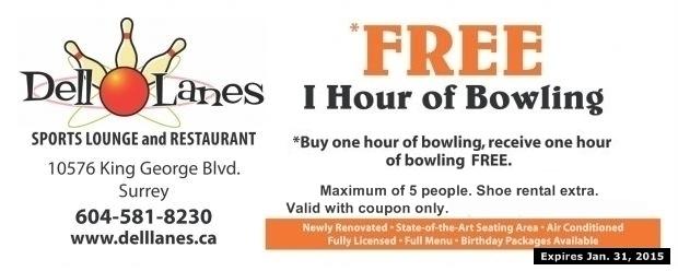 World bowl coupons