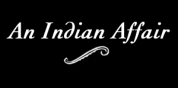 An Indian Affair Restaurant