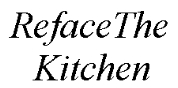 Reface The Kitchen