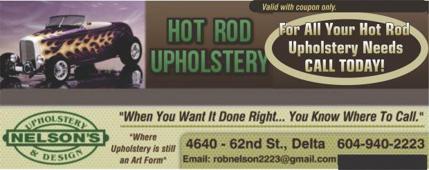 hot rod coupons