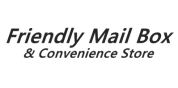 Friendly Mail Box & Convenience Store