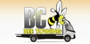 BC Bee Towing