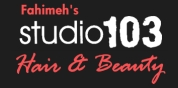 Fahimeh's Studio 103 Hair & Beauty