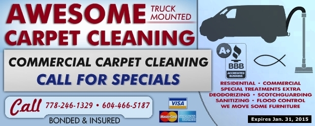 Commercial Carpet Cleaning At Awesome Carpet Cleaning