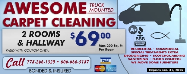 graphic about Carpet Cleaner Coupons Printable titled Carpet Cleansing $69.00 at Amazing Carpet Cleansing - House