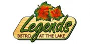 Legends Bistro At The Lake