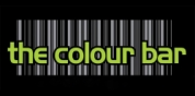 The Colour Bar