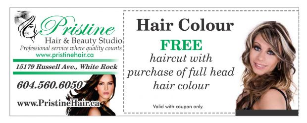 Hair salon coupons victoria bc