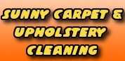 Sunny Carpet & Upholstery Cleaning