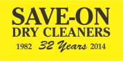 Save-On Dry Cleaners
