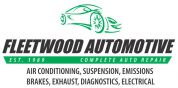 Fleetwood Automotive