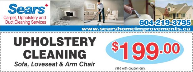sears air duct cleaning carpet and upholstery cleaning coupons in rachael edwards. Black Bedroom Furniture Sets. Home Design Ideas