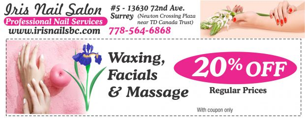 Massage heights discount coupons