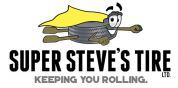 Super Steves Tire Ltd.