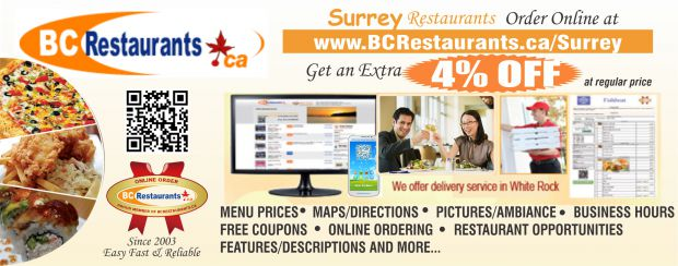 Restaurant Coupons At Bc Restaurants Restaurant Coupons