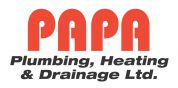Papa Plumbing Heating & Drainage Ltd.