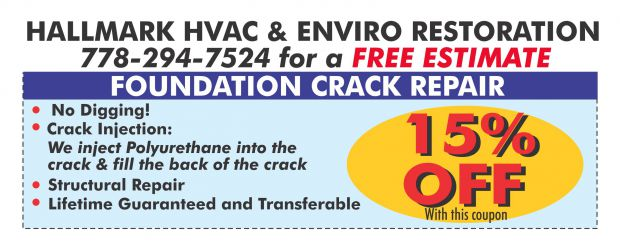 graphic about Hallmark Printable Coupons identify Base Split Mend 15% Off at Hallmark HVAC Enviro