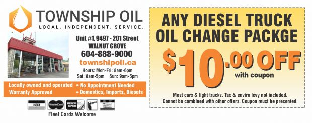 great canadian oil change coupons langley