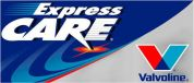 Express Care Oil Change
