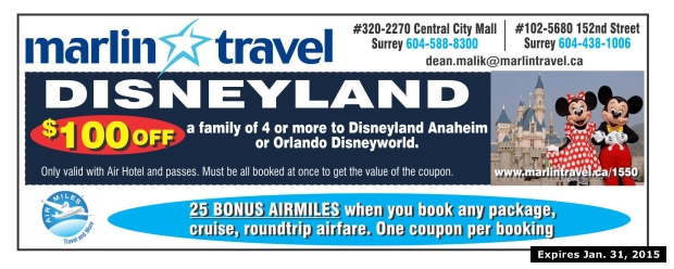 Disneyland coupon codes