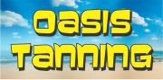 With purchase of any tanning lotion, minimum purchase $40.00