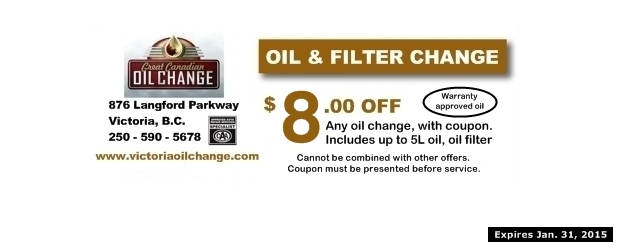 Frequently asked questions about oil changes, answered by the experts at Great Canadian Oil Change
