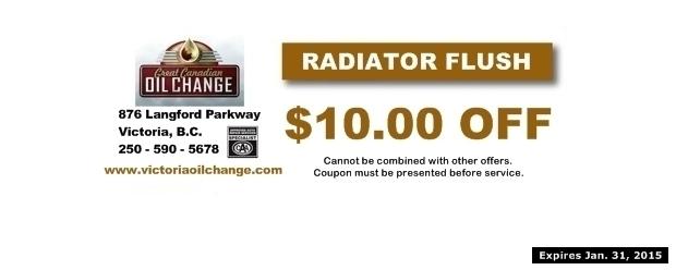 Oil change coupon roseville ca